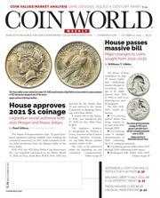 Coin World [10/12/2020]