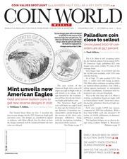 Coin World [10/19/2020]