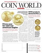 Coin World [11/30/2020]