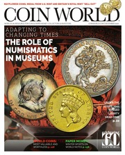 Coin World [12/07/2020]