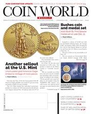 Coin World [12/14/2020]