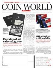 Coin World [12/28/2020]