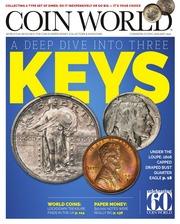 Coin World [01/04/2021]