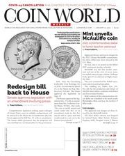 Coin World [01/11/2021]