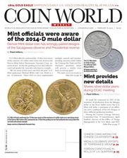 Coin World [02/08/2021]