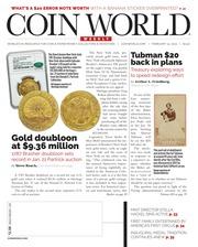 Coin World [02/15/2021]