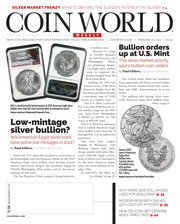 Coin World [02/22/2021]