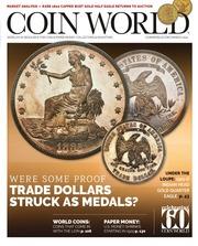 Coin World [03/01/2021]