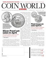 Coin World [03/15/2021]