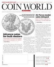 Coin World [03/22/2021]