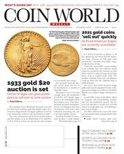 Coin World [03/29/2021]