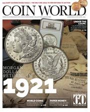Coin World [04/05/2021]