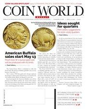 Coin World [04/12/2021]