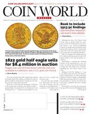 Coin World [04/19/2021]
