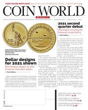 Coin World [04/26/2021]