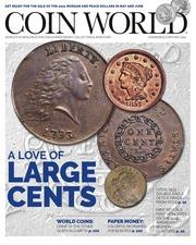 Coin World [05/03/2021]