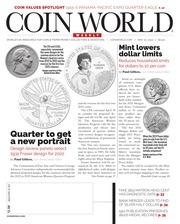 Coin World [05/10/2021]