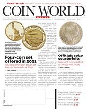Coin World [05/17/2021]
