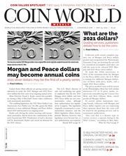 Coin World [05/24/2021]