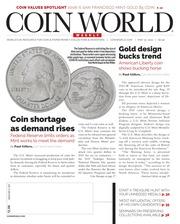 Coin World [05/31/2021]
