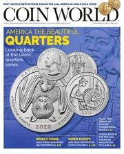 Coin World [06/07/2021]