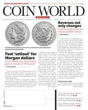 Coin World [06/14/2021]