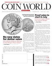 Coin World [06/21/2021]