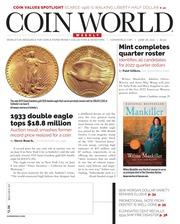 Coin World [06/28/2021]
