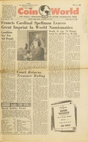Coin World [12/20/1967]