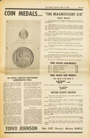 Coin World [8/17/1966]