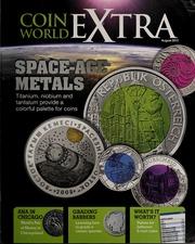 Coin World Extra [08/01/2013]