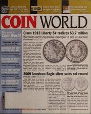 Coin World [January 25, 2010]