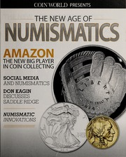 Coin World Presents the New Age of Numismatics [01/05/2015]