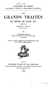 Collection de textes pour servir à l-étude et à l-enseignement de l-histoire