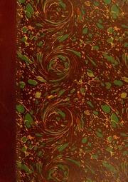 Vol v.1a: Collection Marczell de Nemes de Budapest
