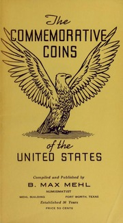 The Commemorative Coins of the United States