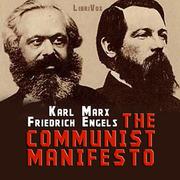 karl marx and the communist manifesto essay Karl marx and friedrich engels the communist manifesto - essay example.