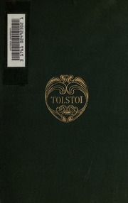 """tolstoy essays on art Discover leo tolstoy quotes about feelings graf leo tolstoy (1903) """"essays and letters /by leo short stories, plays, memoirs, letters & essays on art."""