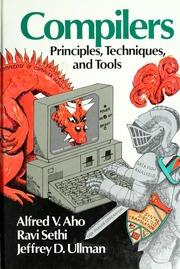 Compiler Design Aho Ullman Sethi Ebook