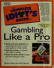 Guide to gambling like a detriot casino