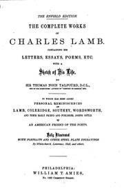 evaluate charles lamb as an essayist