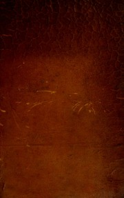 The comprehensive commentary on the Holy Bible : Supplement