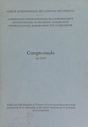 Compte-rendu 14 (1967)