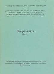 Compte-rendu 16 (1969)