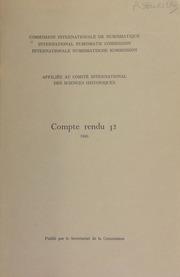 Compte rendu 32 (1985)