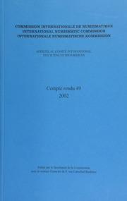Compte rendu 49 (2002)
