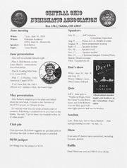 CONA Monthly Bulletin: June 2010