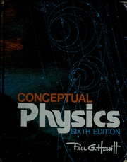 Conceptual Physics Paul Hewitt 12th Edition Pdf