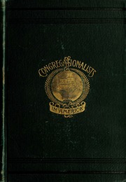 Congregationalists in America