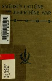 Jugurthine war sallust online dating
